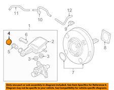 Nissan Oem 12-16 Versa-Brake Master Cylinder/other Reservoir Tank Cap 460201Hk0A(Fits: Nissan)