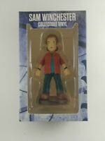 Supernatural Sam Winchester  Collectble Vinyl Figure New In Box by Culturefly