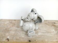 Latex Mould for making this lovely cute elephant