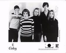 Eisley-Original Photo-Reprise