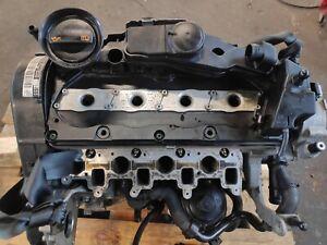 AUDI VW EOS 2.0 TDI 140 BHP CBA CBAB BARE ENGINE LOW MILES TESTED PASSAT CC A3