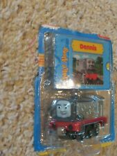 Thomas and Friends DENNIS Take Along Magnetic Train