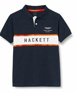 505909/K67 Hackett London Herren Amr Chest Panel T-Shirt GR.M neu