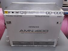Hitachi Amn41Tmxba A01 Amn 4100 Shelf 30 Day Warranty