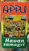 Appu Havan Samagri 100g Contains All The Pooja Items Required For Havan Pooja