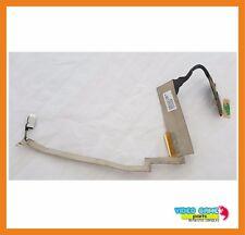Cable Flex de Video Packard Bell ZA8 Gateway LT31 Lcd Video Cable DD0ZA8LC000