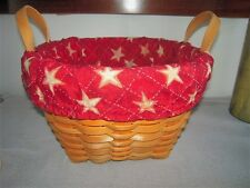 Country Woven Basket Grand Basket