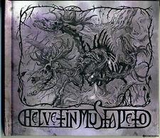 Helvetin Musta Peto - DIGI-Buch CD (ltd.666),HORNA,FOG