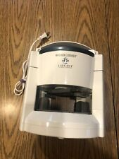 Black & Decker Lids Off Can Opener Jw200 Automatic Jar Opener
