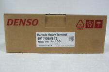 DENSO BHT-710BWB-CE TERMINALE  BARCODE WI-FI BLUETOOTH  WINDOWS CE 5.0 CON BASE