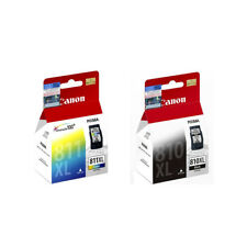 Canon PG-810XL,CL-811XL Ink Cartridges (for MX426/MX416/MP497) (2pcs)-MIX