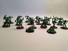 Dreadball: Locust City Chiefs (19 figures)