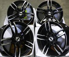 """19"""" BMF DMF Stag alloy wheels Fit BMW 3 4 Série E90 F20 F21 F22 F23 F33 M14"""