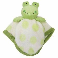 Koala Baby Frog 3D Baby Security Blanket