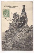 neussargues  rocher de laval  roches volcaniques