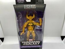 Marvel Legends Ex Nihilo Guardians of the Galaxy Wave Vol 2- NO BAF PART