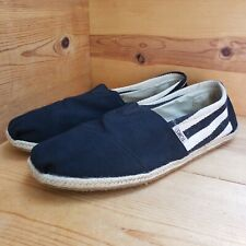 739fd967259 Espadrilles Striped Casual Shoes for Men for sale | eBay