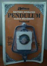 New Vintage LeeWards Battery Operated clock  Pundulem Transistorised Parts