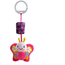 Infant Toys Mobile Baby Plush Sozzy Bed Wind Chimes Rattles Bell Toy Stroller