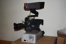 Panasonic WV-F575 Camera Studio Set- Church Tele...