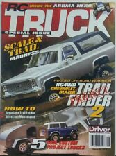 RC Truck Volume 6 2016 Scale & Trail Madness Off Road Warrior FREE SHIPPING sb