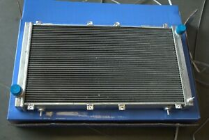 CLEARANCE*** Radiator for 1990-1994 Subaru Legacy Turbo (Manual Trans) HPR202