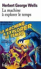 La Machine à explorer le Temps / L'Île du docteur Moreau...   Buch   Zustand gut