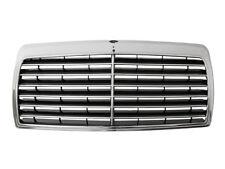 MERCEDES W124 124 85-93 GRILLE CALANDRE CHROME NEUF