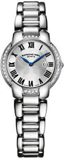 Raymond Weil Ladies 29 x Diamond Jasmine Watch 5229-STS-01659 *RRP £1995* NEW