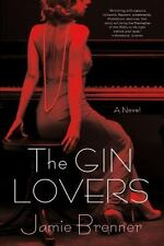 The Gin Lovers, Brenner, Jamie, Good Book