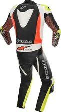 tuta in pelle motogp Alpinestars GP Tech v3 Tech-Air