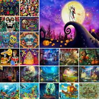300 / 500 / 1000 Pieces Puzzle Day of the Dead Jigsaw Adult Kids Toys Gifts