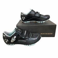 Bontrager RL Mountain WSD Women's 41 EU 9.5 US Shoes Turquoise Black