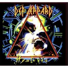 DEF LEPPARD HYSTERIA 30th Anniversary Edition REMASTERED CD NEW
