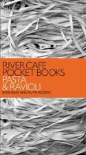 River Cafe Pocket Books: Pasta and Ravioli by Rose Gray, Ruth Rogers | Paperback