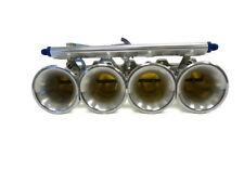 OBX Individual Throttle Body ITB 94 95 96 97 Miata 1.8L With Chrome Fuel Rail