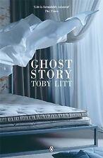 Good, Ghost Story, Litt, Toby, Book