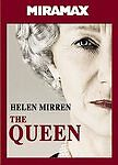 The Queen DVD MOVIE 2007 Helen Mirren Michael Sheen JIM Cromwell Sylvia Syms