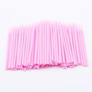 Disposable Micro brush micropore Eyelash Extension Lash Lift Tool Supplier Y2