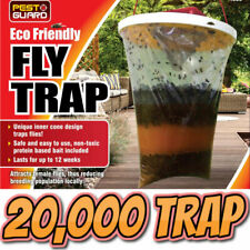 🔥Fly Bag Trap Catcher Insect Killer Bug Wasp Flies Pest Control Insects Trapper