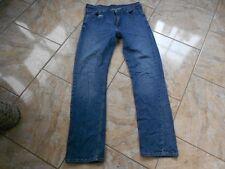 H9058 Levis 752 Jeans W36 L36 Dunkelblau Gut