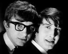 "Peter and Gordon 10"" x 8"" Photograph no 2"