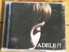 2 CD ADELE 19 (expanded deluxe edition) & Acoustic Live in Los Angeles