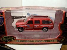 Bowling Green Kentucky Fire Department Chevy Suburban 1500 Road Champs