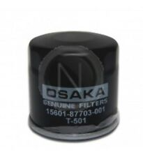 OSAKA OIL FILTER OZ443 INTERCHANGEABLE WITH RYCO Z443