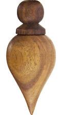 Wooden Hidden Chamber Pendulum!