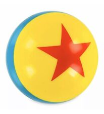 Disney Parks Pixar Toy Story Luxo Jr Thick Bouncy Ball...