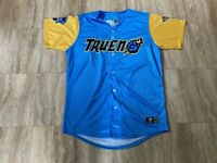 #67 Trenton Thunder Trueno COPA Team Issued Authentic Jersey
