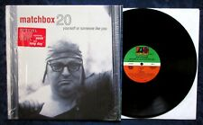 MATCHBOX 20 - Yourself Or Someone Like You 1996 Shrink with Sticker! Original NM