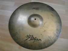 "20"" Avedis Zildjian ""Brilliant"" Finish Earth Ride Cymbal 3400g"